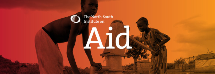 Aid banner