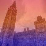 Centre Block - Canadian Parliament
