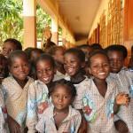 AfricaSchoolChildren